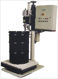 Drum Filling Machine
